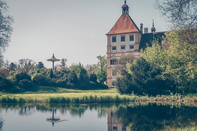 Fokus Mnze | Mnzkabinett, Schloss Eggenberg