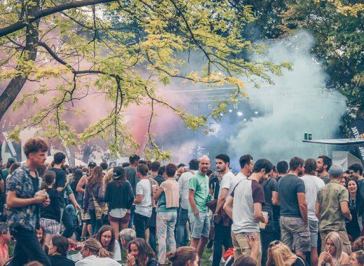 Augartenfest