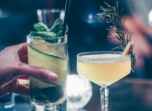 Top 5 Cocktailbars