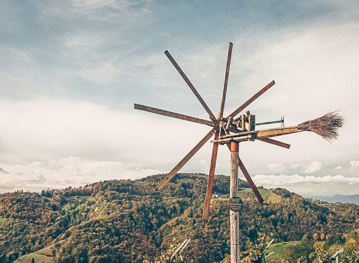 Ausflug in die Südsteiermark